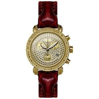 Joe Rodeo Women's JPA14 Passion 0.60ct Diamond watch