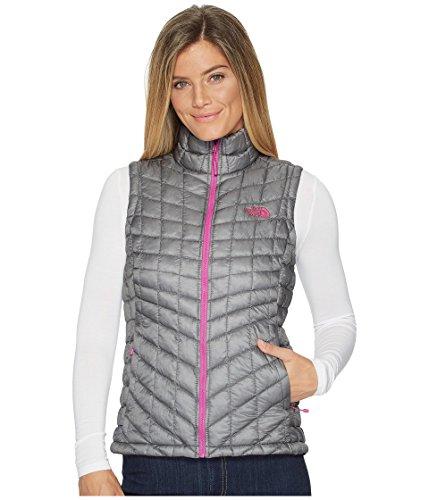 インタフェース抗生物質職業[ノースフェイス] レディース コート Thermoball Vest [並行輸入品]