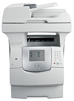 LEXMARK X642E PRINTER DRIVER FOR MAC DOWNLOAD