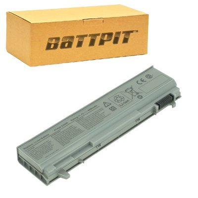 battpitttm-laptop-notebook-battery-replacement-for-dell-latitude-e6410-4400mah-49wh-ship-from-canada