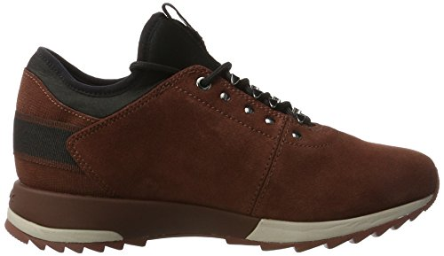 B Sneakers Red D da donna Abx Aneko sigaro Geox A OqPvwSqE