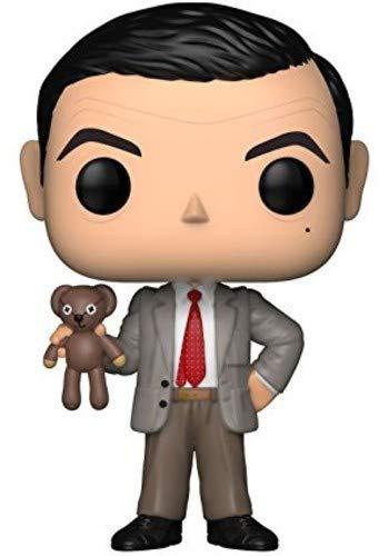 Funko Pop! - Mr Bean (24495), surtido modelos/colores aleatorios