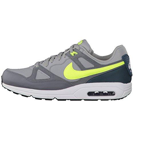 Nike Air Max SPAN, Scarpe sportive, Uomo Grigio