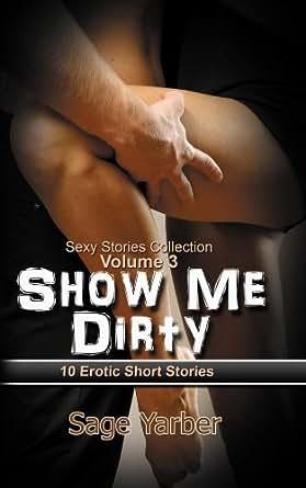 Erotic print stories
