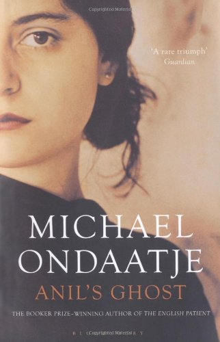 Essay on Anil's Ghost by Michael Ondaatje