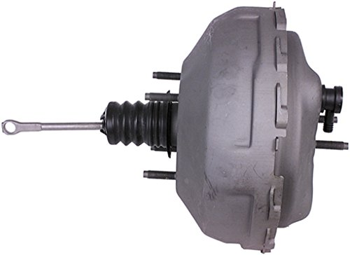 (Cardone 54-71050 Remanufactured Power Brake Booster)