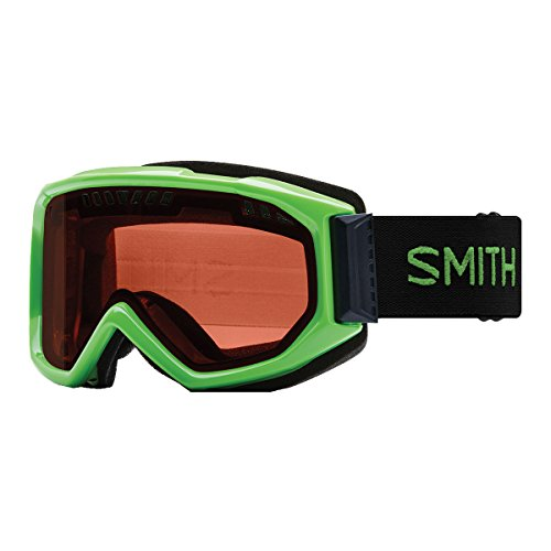 Smith Optics Adult Scope Snow Goggles Reactor Frame/RC36