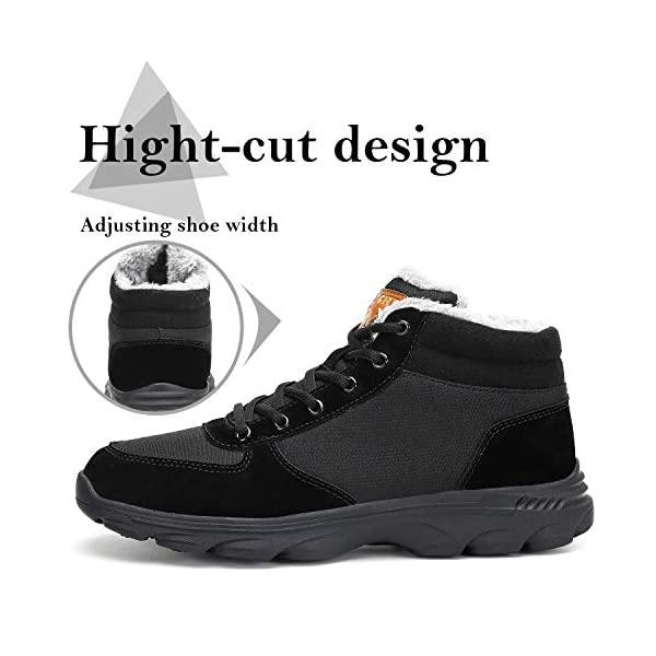 Mishansha-Mens-Womens-Winter-Snow-Hiking-Boots-Fur-Lined-Warm-Non-Slip-Casual-Walking-Outdoor-Ankle-Shoes-3