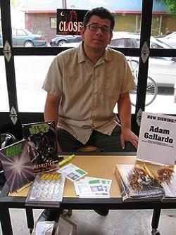 Adam Gallardo