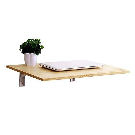 Oficina viva / mesa de almacenamiento simple Mesa plegable de ...