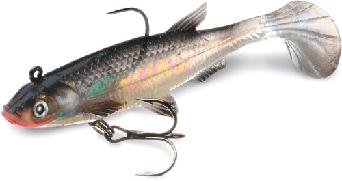 Storm WildEye Live Minnow 03 Fishing lure (Minnow, Size- 3), Outdoor Stuffs