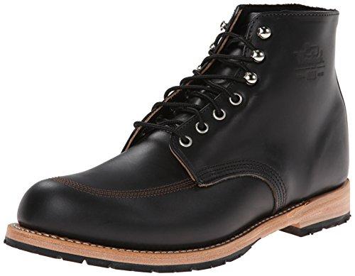 Woolrich Hombres Yankee Bota Iron