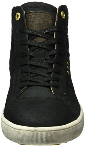 Noir Homme Pantofola Canaverse D'oro Baskets Uomo 25y Mid fRfwvq