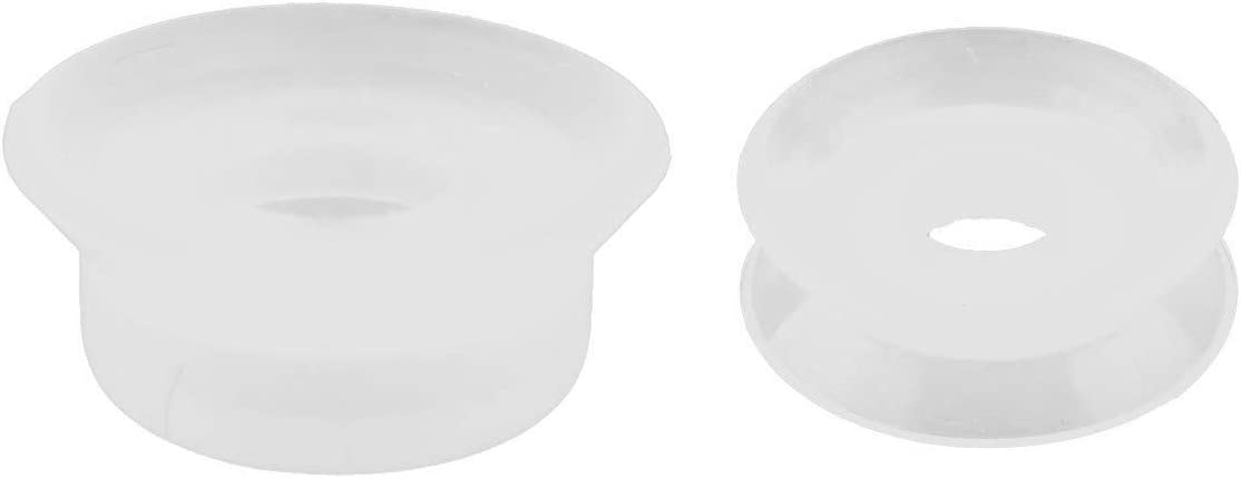 Twin Pack: 2 GJS Gourmet Replacement Silicone Sealers Compatible With Bobber Valve of 4, 6, 8, and 10 quart Crock-Pot and Crock-Pot Express Cooker