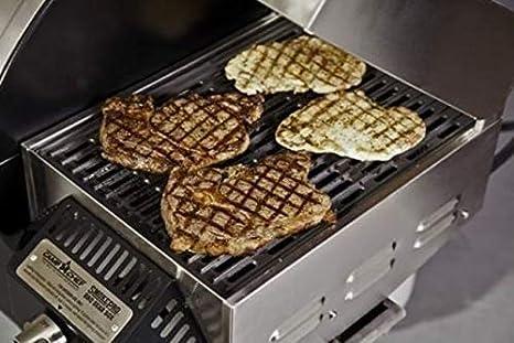 Amazon.com: Camp Chef SmokePro BBQ Sear Box (Renewed ...