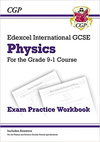 New Grade 9-1 Edexcel International GCSE Physics: Exam