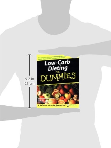 no carb diet for dummies
