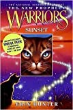 SUNSET (WARRIORS: THE NEW PROPHECY, NO 6)