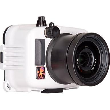 Ikelite MKIII Carcasa submarina para cámara para Sony RX100 ...
