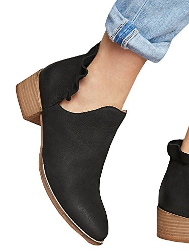Best Womens Ankle & Bootie