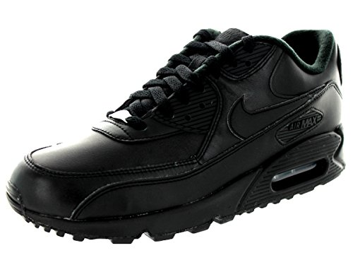 Nike Air Max 90 Leather Mens Style: 302519-001 Size: 9 M US