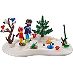 Playmobil 6560 Curling