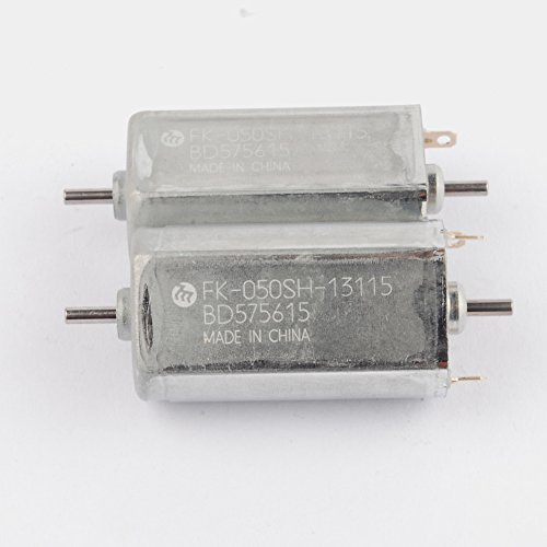 4.5v Motor - 3