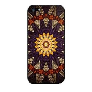 """DECO FAIRY? Moroccan Wedding Pattern Hard Case Cover for Apple iPhone 6 (4.7"""")"""