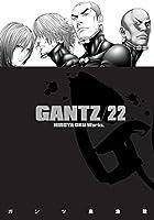 Gantz Volume 22 (英語) ペーパーバック