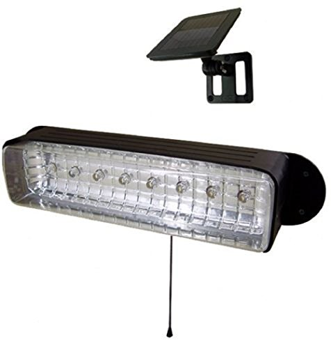 Solar Pathway Light Set Costco - 6