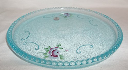 Fenton Art Glass - Tray - American Made - Hand ()