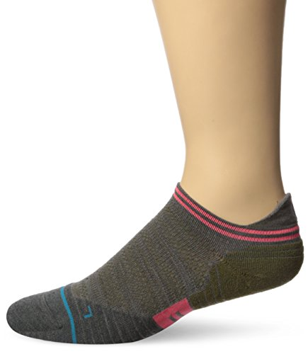 Stance Mens Jolt Wool Fusion