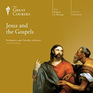 Jesus and the Gospels Lecture