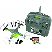 Heli-Max RTF SLT 2.4GHZ 1Si Quadcopter with Camera