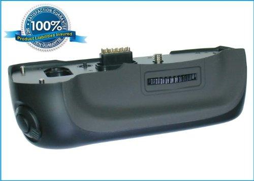 (Battery grip for Pentax K10D, K20D (BP-K20D, BPK20D, BPK 20D))