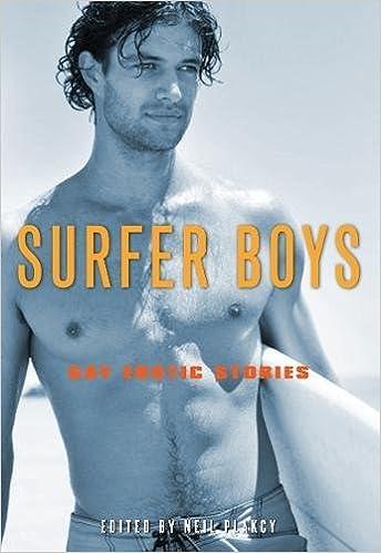 Gay surfer dudes