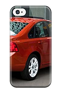 Jamella Design High Quality Volvo S40 37 Cover Case With Excellent Style For Iphone 4/4s