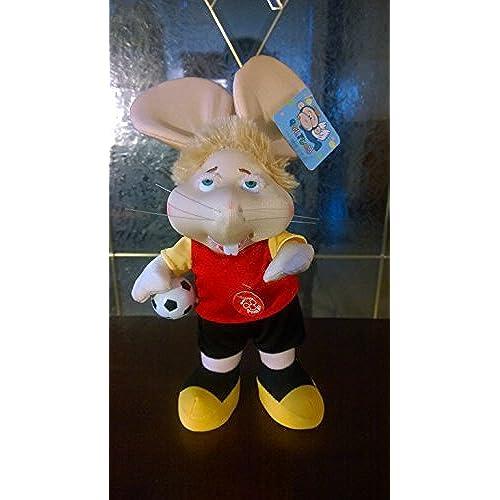 Soccer Topo Gigio