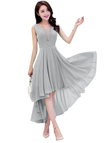 Dasior Womens Asymmetric Summer Holiday product image