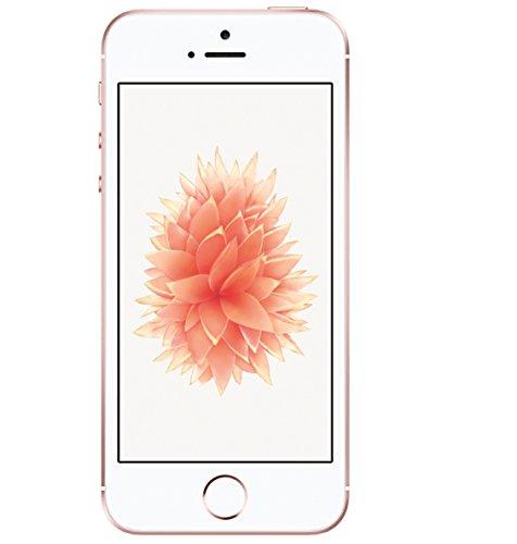 Apple iPhone SE 16GB Rose product image