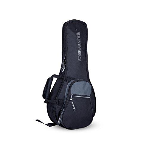 Crossrock CRSG106MABG Mandolin Padding Backpack
