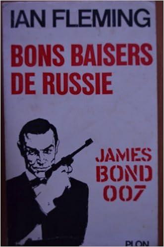 Livres Bons baisers de russie epub, pdf