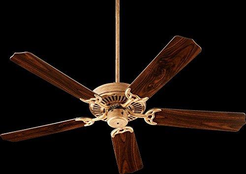 Quorum Lighting 52' Capri - Quorum 77525-30 52``Ceiling Fan