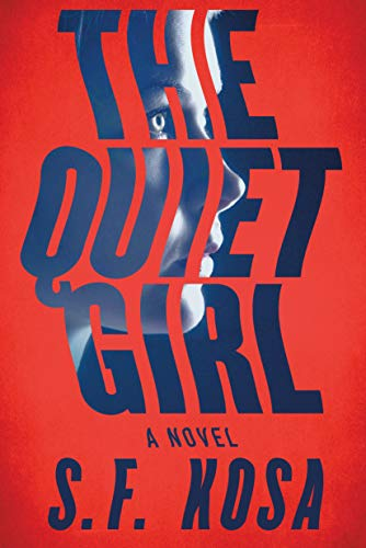 Book Cover: The Quiet Girl