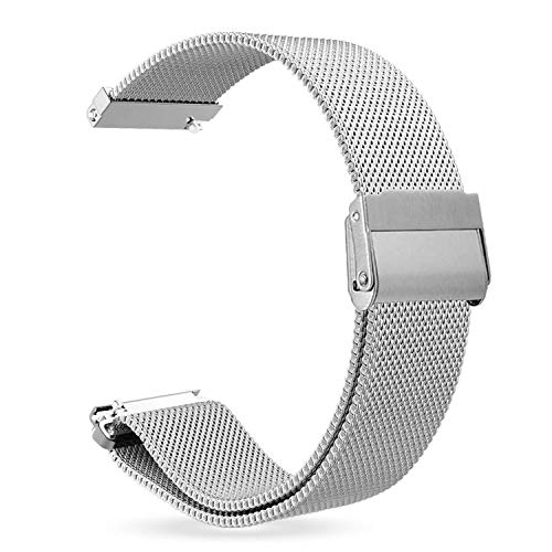 SUNDAREE correa para Apple Watch (Piel Auténtica, con adaptador a ...