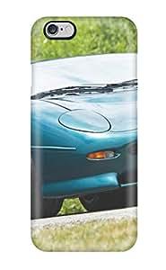 Faddish Phone Jaguar Xj220 23 Case For Iphone 6 Plus / Perfect Case Cover(3D PC Soft Case)