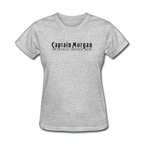 Dotion-Womens-Captain-Morgan-Design-T-Shirt