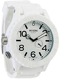 Nixon Rubber 51-30 A236 White A236-100
