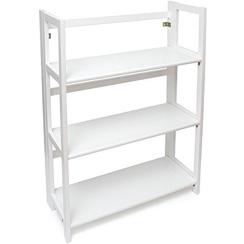 New 3 Shelf Bookcase - 7