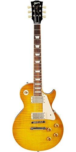 Gibson Custom Shop LPR93VOLBNH1 1959 Les Paul Reissue VOS...